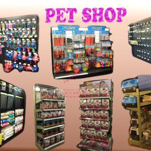ร้าน Pet Shop